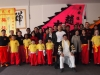 Master Chiu Chi Ling and our students